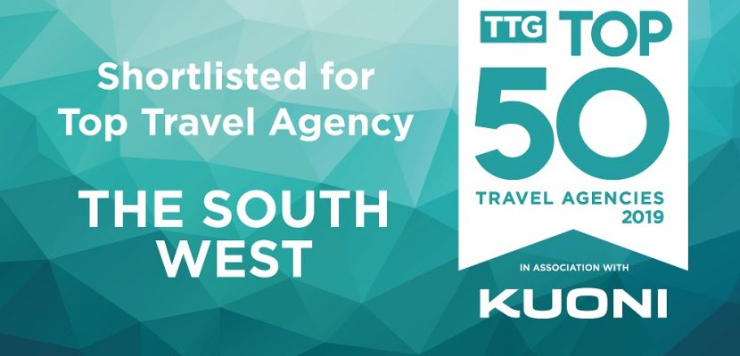 Press Release: Top 50 Travel Agents Awards 2019