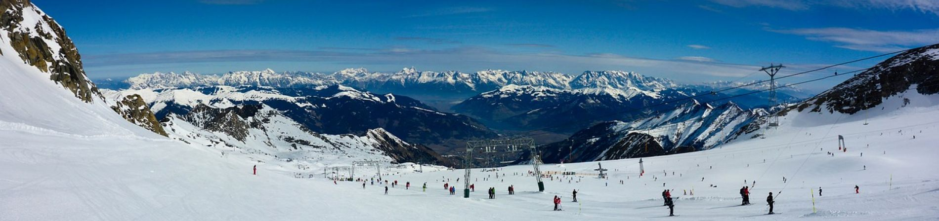 Family ski holiday to Austria
